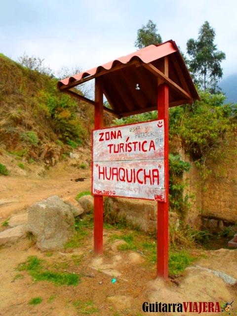Anexo de Huaquicha