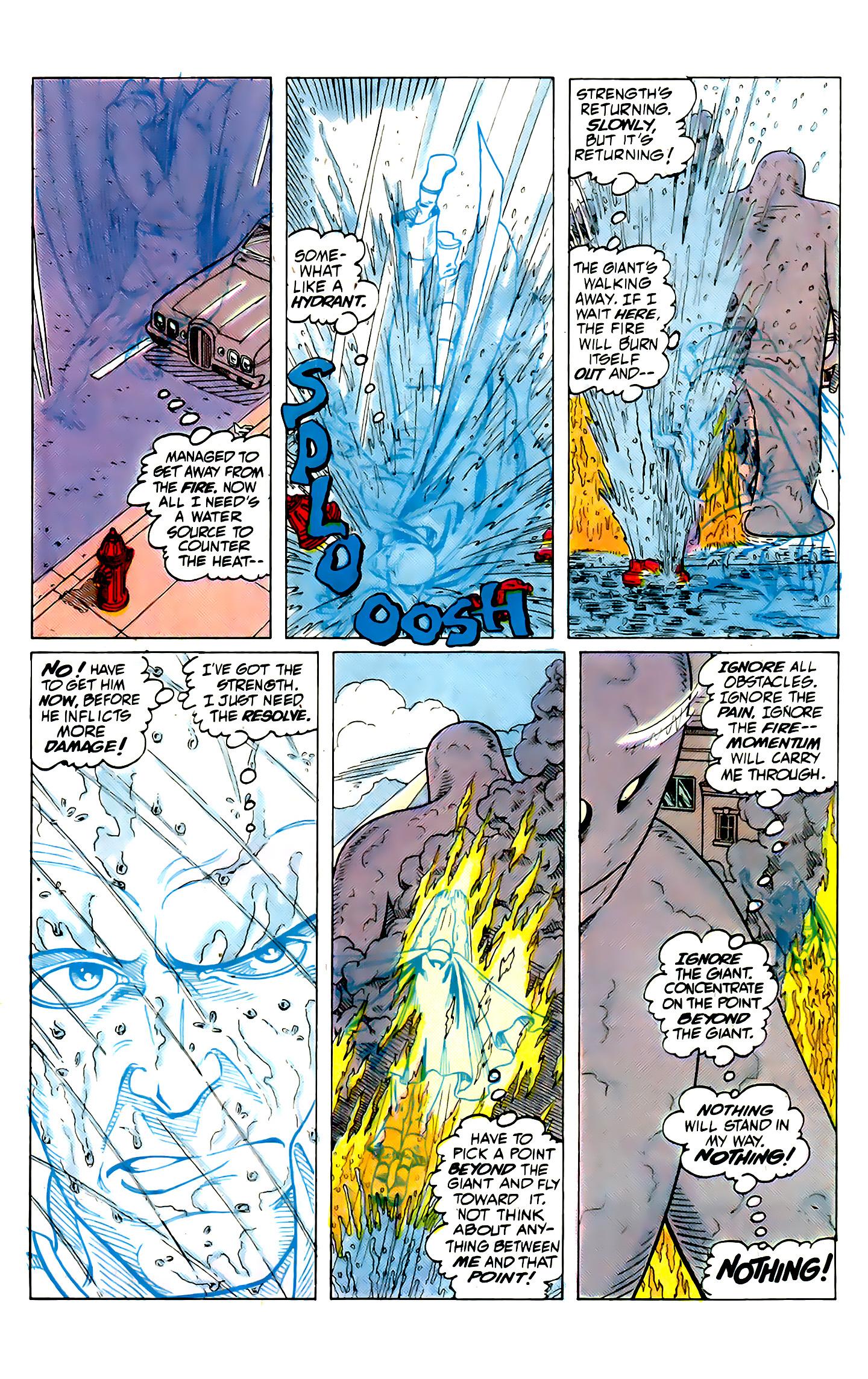 Read online Secret Origins (1986) comic -  Issue #32 - 8