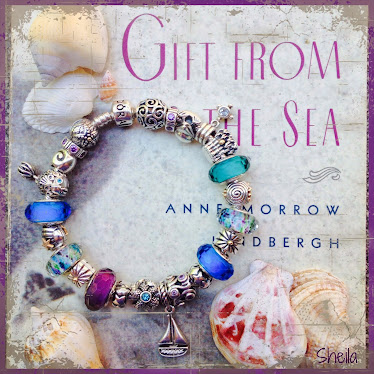Gift from the Sea bracelet