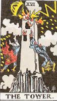 Yıkılan Kule Kartı