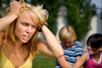 My Aspergers Child: Reducing Parental Stress While Raising