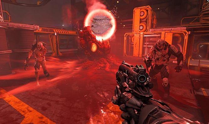 Doom 4 PC Game Free Download