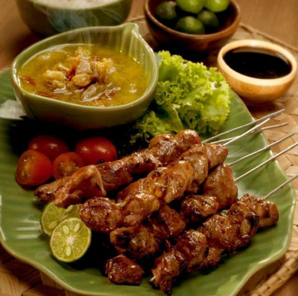 Restoran dan Tempat Makan Enak Murah di Jogja