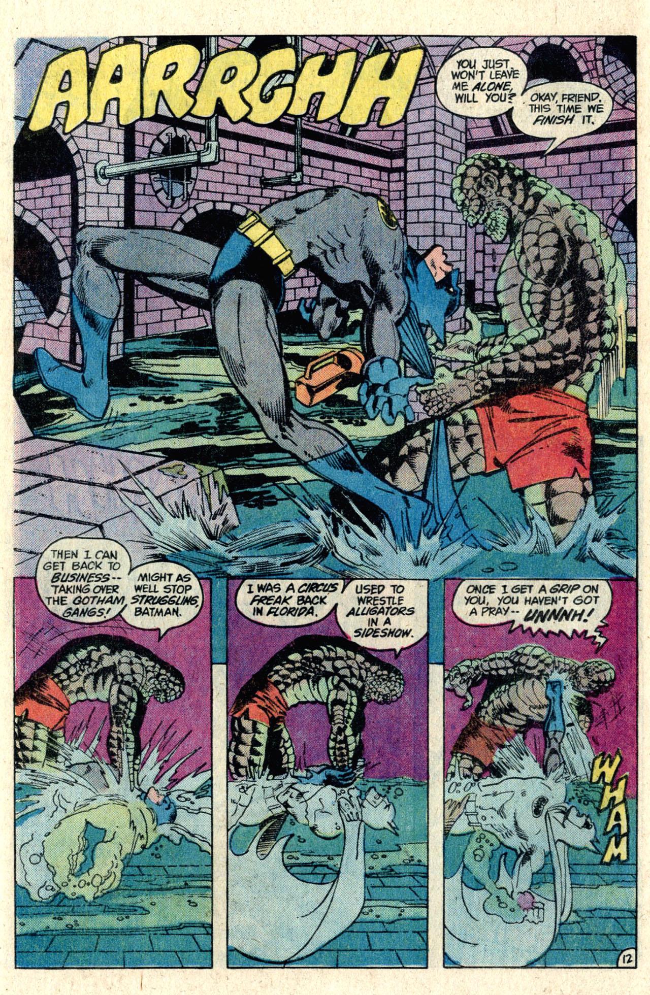 Detective Comics (1937) 525 Page 16