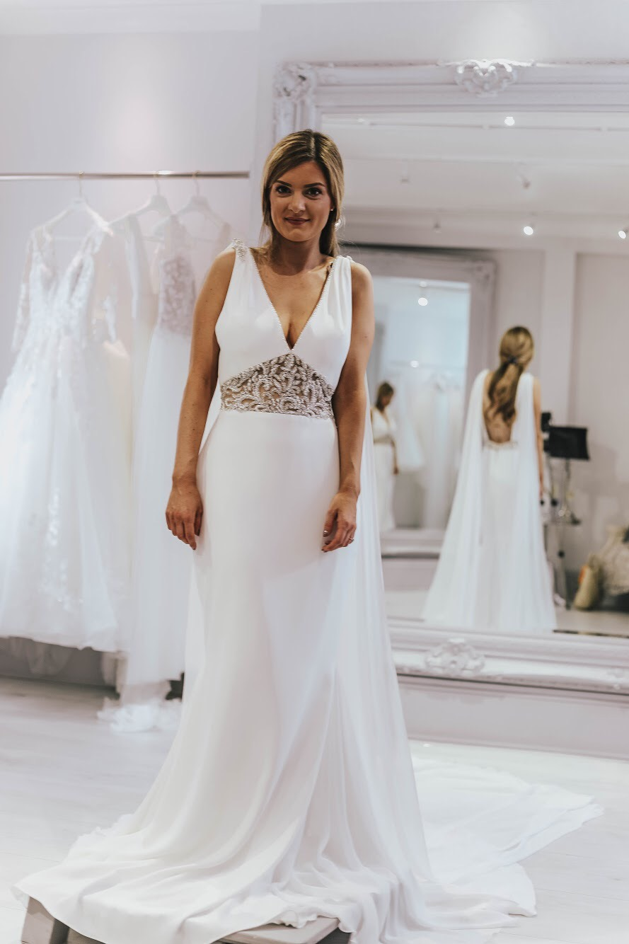 6e0cb988b2e9 Top Tips for Brides Choosing their Wedding Dress   Be My Bride