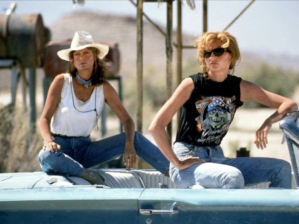 Thelma & Louise: uma jornada pelas locações do filme