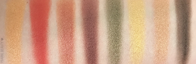 I Love Color Intensifying Eyeshadow Base by essence #10