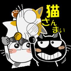 CAT cat CAT (ver.JP)