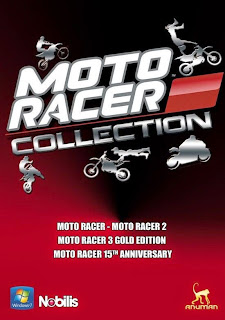 Moto Racer Collection (PC)