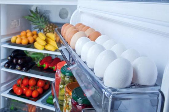 Thực phẩm không nên lưu giữ trong tủ lạnh