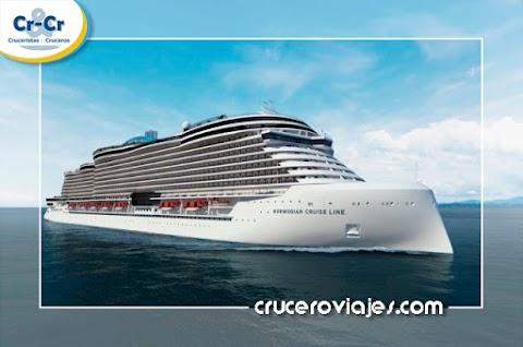 Norwegian Cruise Line Holding LTD. anuncia la apertura del segundo colegio...