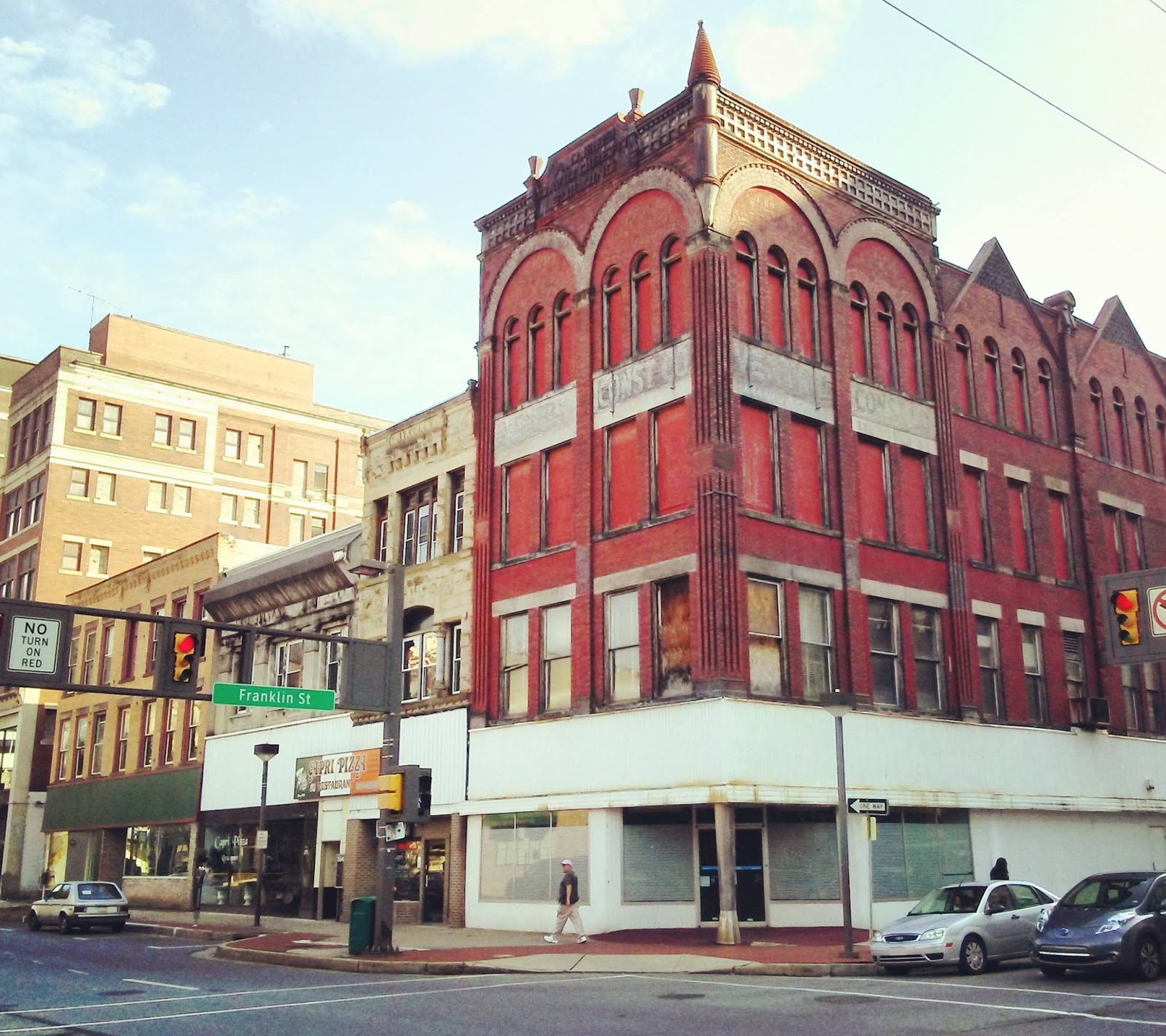 Discovering Historic Pittsburgh Johnstown Pennsylvania