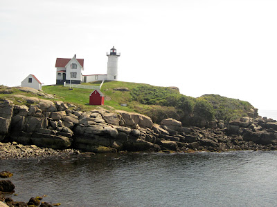Summer Vacation on the Stunning Coast of Maine