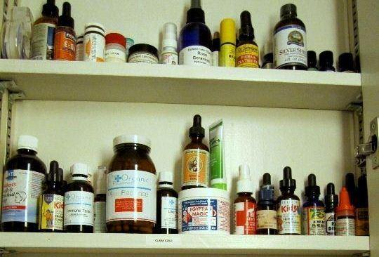 Pencegahan dan Pertolongan Pertama Terhadap Keracunan