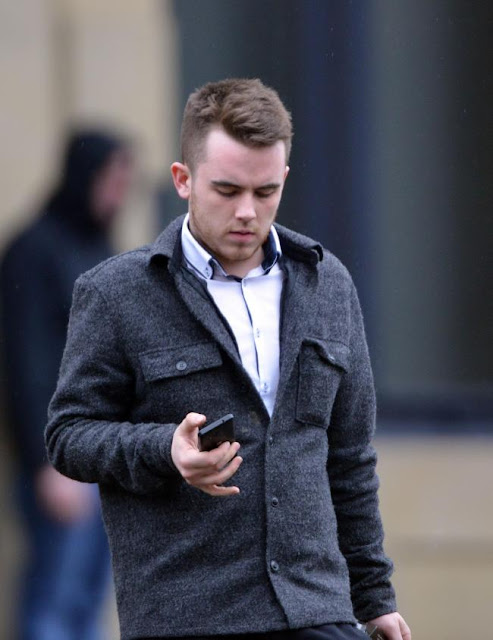 Carer who fleeced his grandma out of £16,000 can only pay back £10 - unless he wins the Lottery