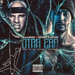 Kendo Kaponi ft Amarion - Otra Era