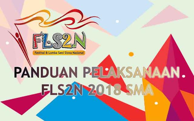 Panduan FLS2N 2018 SMA