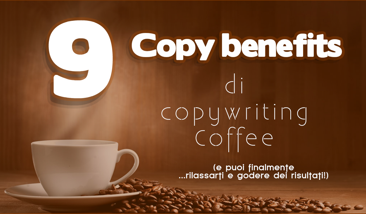 copywriting persuasivo blogging efficace