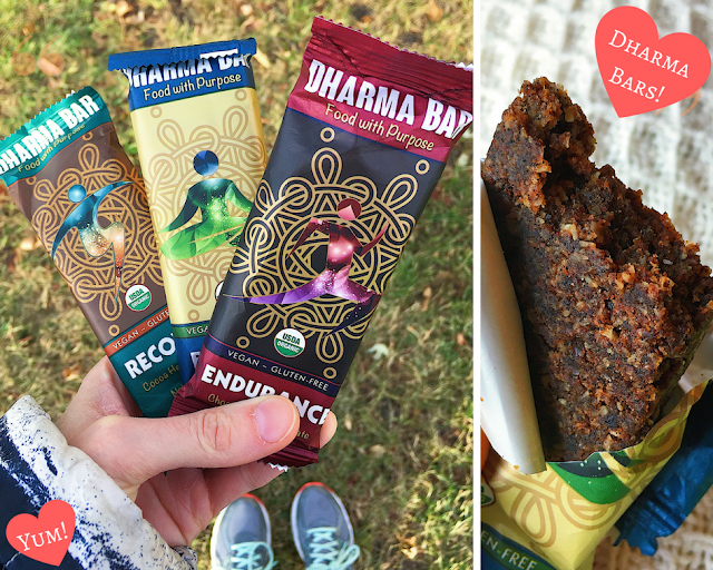 Gluten Free Monthly Favorites: Vegan Energy Bars, Dental Surgery, Holiday Deals & More