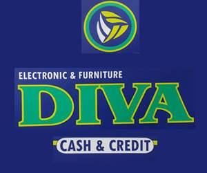 Lowongan Kerja di Diva Elektronik & Furniture