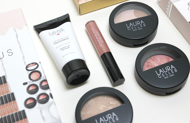 Laura Geller So Scrumptious 6 Piece Full Size Collection Review