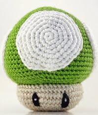 http://www.ravelry.com/patterns/library/mario-mushroom-amigurumi