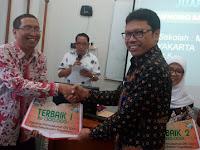 Guru MAN 1 Yogyakarta Terpilih Guru Terbaik dalam Pelatihan Permusueman DIY 2017