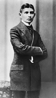 Franz Kafka - En la sinagoga