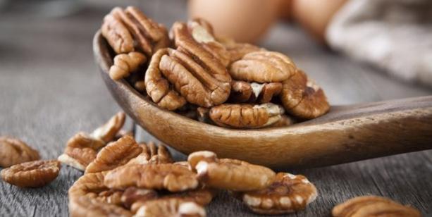 Manfaat Sehat Kacang Pecan
