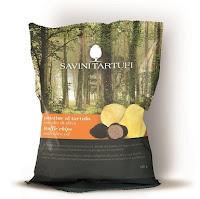 Savini Tartufi chips truffe Gourmibox Edelices