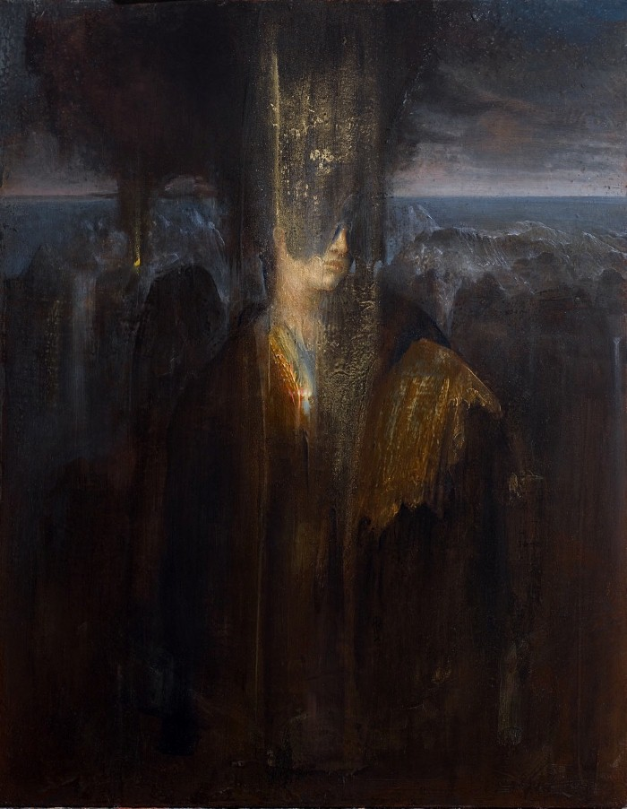Agostino Arrivabene. Декаданс и фэнтези 19