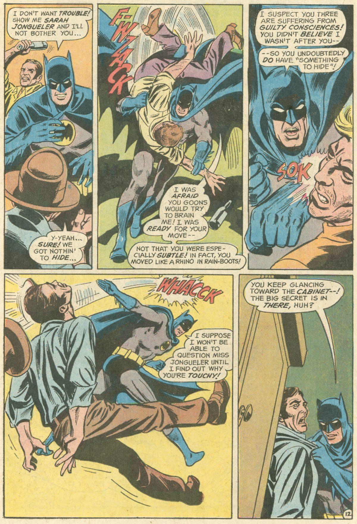 Read online World's Finest Comics comic -  Issue #211 - 15