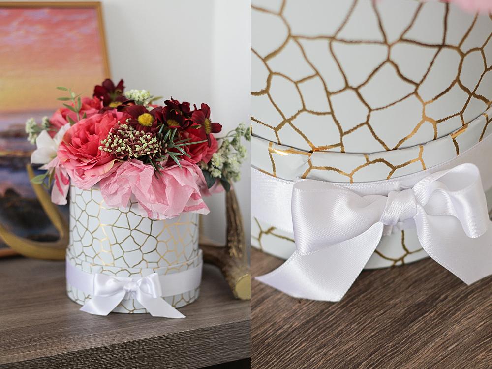DIY Grace Blumenbox Flowerbox