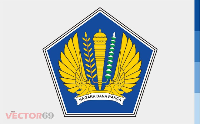 Logo Kementerian Keuangan Indonesia (Kemenkeu) - Download Vector File EPS (Encapsulated PostScript)