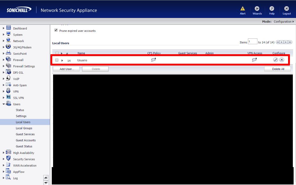 Sonicwall global vpn cliente para 64 bit / Maleta de hierro maleable