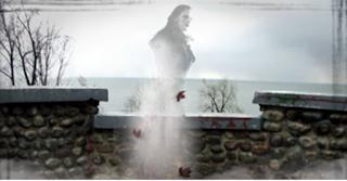 10  Hantu PerempuanTerkenal Dari Seluruh Dunia