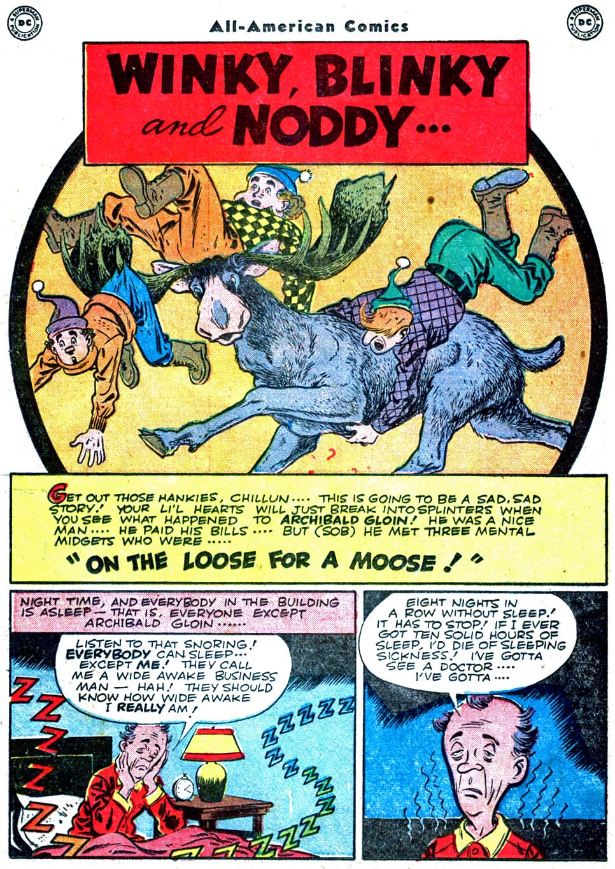 Read online All-American Comics (1939) comic -  Issue #78 - 17