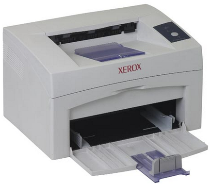 Free Download - Xerox Phaser 3117 Printer Laser-Monochrome ...