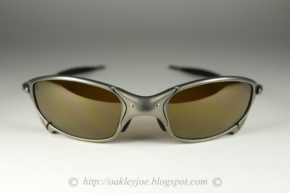 db3aa1b738e Oakley Juliet Titanium Lens « Heritage Malta
