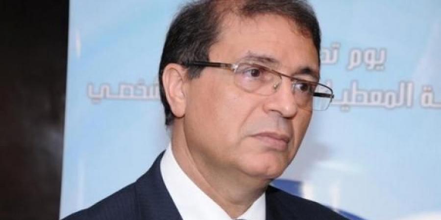 وفاة عبد المجيد اغميجة مدير المعهد العالي للقضاء !