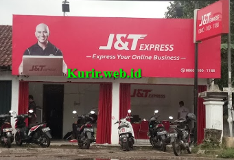 Alamat Agen J&T Express Di Banjarnegara