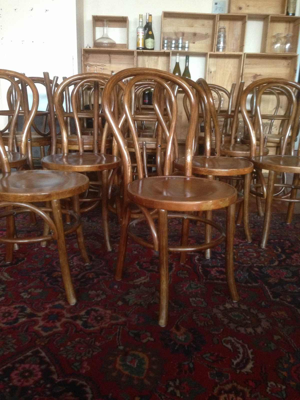 Bentwood Chairs Melbourne Cafechairs Thai