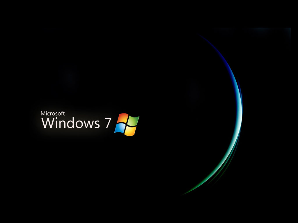 Wallpaper: Windows 7 Wallpapers Free