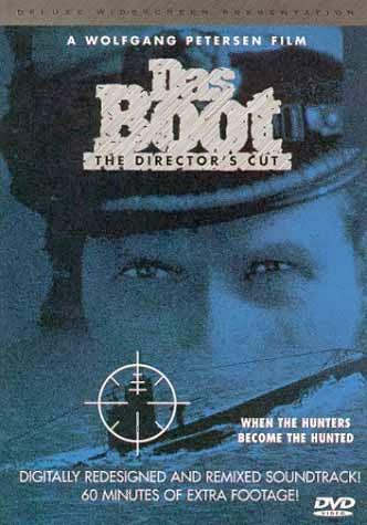 Das Boot. El submarino (1981) Descargar y ver Online Gratis