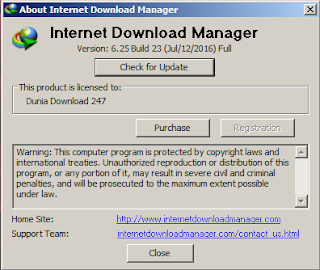 Internet Download Manager 6.25 Build 23 Full Patch