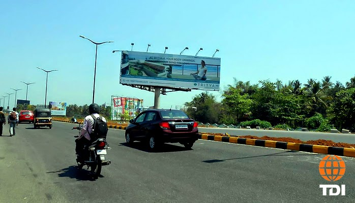 OOH, OOH Advertising, OOH Advertising Delhi