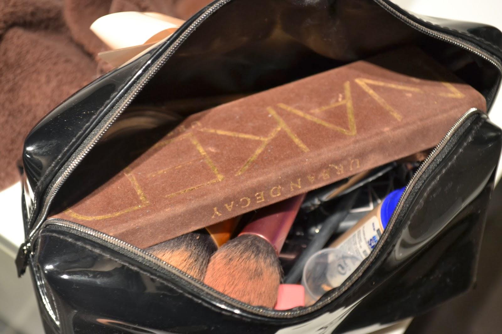 84b9086106b Storage | Ted Baker Large Bow Makeup Bag - Girl Up North