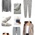 Cozy loungewear