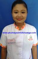 Siti Mudrikah Baby Sitter Babysitter Perawat Pengasuh Suster Anak Bayi Balita Nanny
