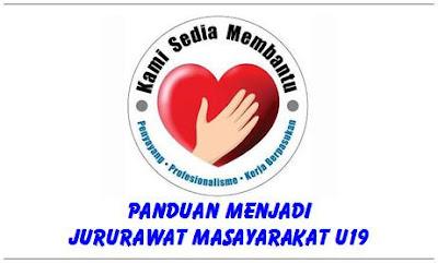 Panduan Jururawat Masyarakat U19